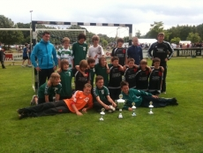 13.Oranienburger Jugendcup 2011