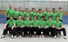 Grippewelle legt Juniorteam lahm
